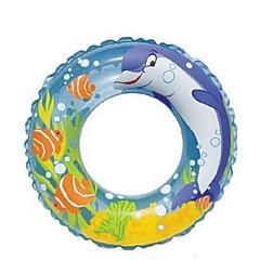 yitour®(ランダムカラー)をw58245子供のための浮き輪を厚く