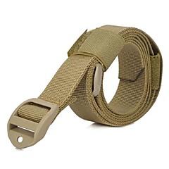 EDCGEAR Outdoor High Intensity Backpack Accessory Nylon Buckle Tying Band - Khaki