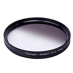 tianya® circular de 77 mm graduó filtro gris para Canon 24-105 24-70 i 17-40 Nikon 18-300 lente