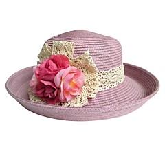 Недорогие Женские украшения-Женский Плетеные изделия Заставка-На каждый день на открытом воздухе Шапки