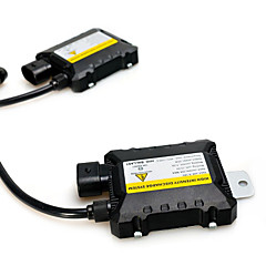 12V 55W H7Slim Hid Xenon Ballasts for Hid Lights