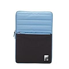 voordelige Laptophoezen-agver 11,6 '' 13.3 '' 14.1''double kleur computer liner bescherming notebook computer zak (verschillende kleuren)
