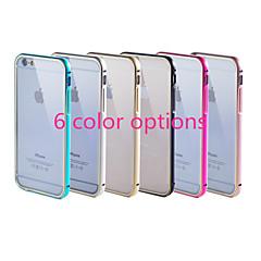 металлический каркас и акриловые задней обложки iPhone 6 / 6с
