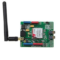 geeetech GPRS / GSM bordo escudo sim900 para Arduino