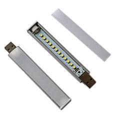 Yövalo/LED-lukuvalo - KLW - Luonnollinen Valkoinen USB - 1.5 - (W) - AC 220 - (V)