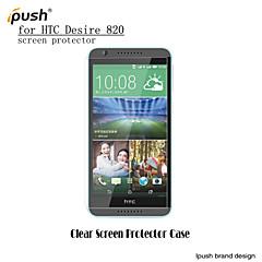 Näytönsuojat - HTC Desire 820 - High Definition (HD)