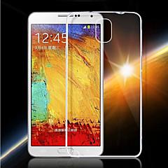 Недорогие Чехлы и кейсы для Galaxy Note 3-Кейс для Назначение SSamsung Galaxy Samsung Galaxy Note7 Прозрачный Кейс на заднюю панель Сплошной цвет ТПУ для Note 7 Note 5 Note 4 Note