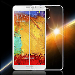 abordables Galaxy Note 3 Carcasas / Fundas-Funda Para Samsung Galaxy Samsung Galaxy Note7 Transparente Funda Trasera Color sólido TPU para Note 7 Note 5 Note 4 Note 3