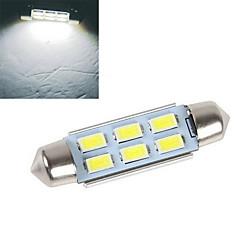 장식 조명 6 LED가 SMD 5630 장식 차가운 화이트 200-250lm 6500-7500K DC 12V