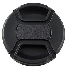 mengs® 62mm snap-על כיסוי מכסה עדשה עם מחרוזת / רצועה לניקון קנון וסוני