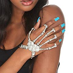 preiswerte Armbänder-Damen Vintage Armbänder - Armbänder Silber / Golden Für Party Alltag Normal