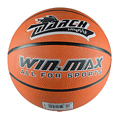 abordables Balones-Baloncesto Beisbol Duradero Goma