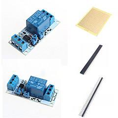 halpa Moduulit-1 tavoin rele moduuli optocoupler ja tarvikkeet