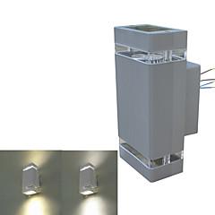 abordables Luces de Interior-Luz de pared Luz de pared 90-240V
