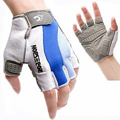 West biking Rękawiczki sportowe Rękawiczki rowerowe Quick Dry Zdatny do noszenia Oddychający Wearproof Odprowadzające wilgoć Ochrona