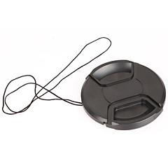 dengpin® כובע עדשת המצלמה 52mm עבור D5100 D3100 d3200 ניקון d5300 D5500 d3300 d5200 עם עדשה 18-55mm