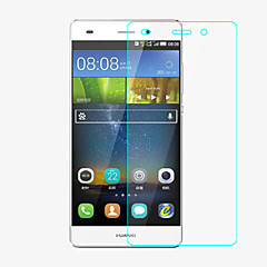 abordables Protectores de Pantalla para Huawei-Protector de pantalla para Huawei Vidrio Templado 1 pieza Alta definición (HD)