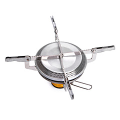 Cleanmate Stove Accessories Backpacking Stoves Camping Stove Sets Metal for Camping & Hiking Outdoor