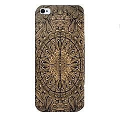 halpa iPhone 5c kotelot-palauttamalla muinaisen tavoin kuvio puhelin tapauksessa takakansi tapauksessa iphone5c