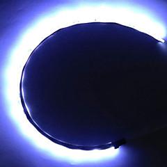 preiswerte LED Lichtstreifen-zdm 50 cm 5050 dc12v wasserdichter ip65-pc-computer führte flexibles streifenhintergrundlicht