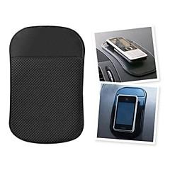 Sticky Anti-slip Mat/Mobile Phone Anti-slip/Universal Car Anti-slip Mat