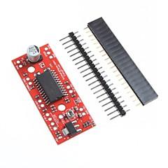 Arduino를 a3967 스테퍼 모터 드라이버 보드 easydriver 스테퍼 모터 드라이버