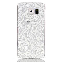 For Samsung Galaxy etui Transparent Etui Bagcover Etui blondedesign PC Samsung S6 edge / S6 / S5 Mini / S5 / S4 Mini / S3 Mini