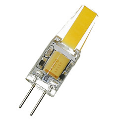 preiswerte LED Birnen-ywxlight® g4 led mais lichter 4 high power led 480-560 lm warmweiß kaltweiß dekorative dc 12 ac 12 dc 24 ac 24 v