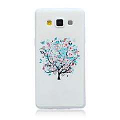 Για Samsung Galaxy Θήκη Με σχέδια tok Πίσω Κάλυμμα tok Δέντρο TPU Samsung A5 / A3