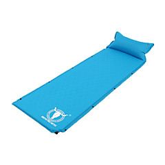 Outdoor Automatic Blow-up Lilo Waterproof and Dampproof Pad