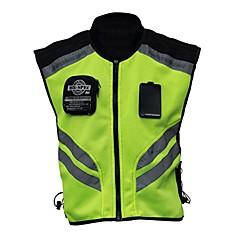 Недорогие Мотоциклетные куртки-PRO-BIKER Одежда для мотоциклов Жакет Полиэстер Весна / Лето / Осень Со светоотражающими полосками