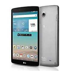 preiswerte Bildschirm-Schutzfolien für's Tablet-Displayschutzfolie LG für PET 1 Stück Ultra dünn