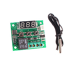 cheap Motherboards-Digital Temperature Thermostat Control Precision Temperature Controller
