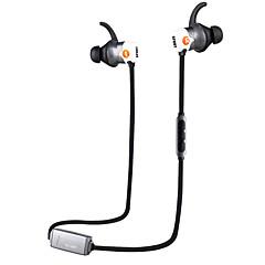 Χαμηλού Κόστους Ακουστικά (άγκιστρο αφτιού)-VEGGIEG V7100 Στο αυτί Ζώνη λαιμών Ασύρματη Ακουστικά Κεφαλής Πλαστική ύλη Αθλητισμός & Fitness Ακουστικά Με Έλεγχος έντασης ήχου Με