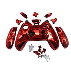 お買い得  Xbox One用スキン-# - XboxのOne - XboxのOne - オーディオとビデオ - Xbox One电镀手柄外壳 - メタル