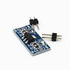 abordables Fuentes de Alimentación-Módulo de potencia AMS1117 3.3v - azul + negro