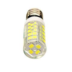 お買い得  LED 電球-YWXLIGHT® 1個 7 W 720 lm E14 / G9 / G4 LEDコーン型電球 T 51 LEDビーズ SMD 2835 装飾用 温白色 / クールホワイト 220-240 V / 1個 / RoHs