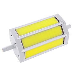 preiswerte LED-Birnen-YWXLIGHT® 15 W 1450 lm R7S LED Mais-Birnen T 3 LED-Perlen COB Dekorativ Warmes Weiß / Kühles Weiß 85-265 V / 1 Stück / RoHs