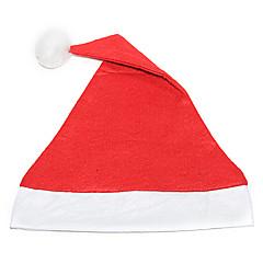 abordables Decoración del Hogar-1 juego Decoraciones Navideñas Día Festivo Adornos Navidad Novedades Fiesta, Decoraciones de vacaciones Adornos navideños