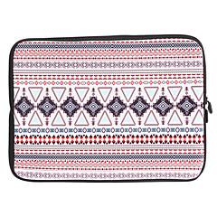 """preiswerte Laptop Taschen-huado® 13 """"15"""" h65887 böhmischen geometrischen Formen Muster Laptop-Tasche"""