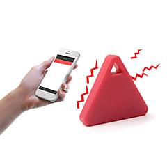 fiksu 4,0 bluetooth Key Finder iTag bluetooth anti-menettänyt lemmikki kissa koira Lapset GPS Tracker iTag menetti muistutus