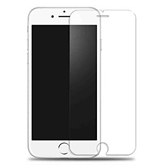 tanie iPhone 6s / 6 Plus: folie ochronne-Screen Protector Apple na iPhone 6s iPhone 6 Szkło hartowane 1 szt. Folia ochronna ekranu Przeciwwybuchowy Wysoka rozdzielczość (HD)