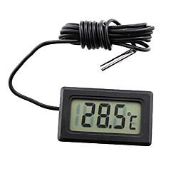 LCD-Digital-Thermometer-Temperatur-Kühlschrank mit Gefrierfach