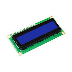 écran LCD de i2c1602 keyestudio
