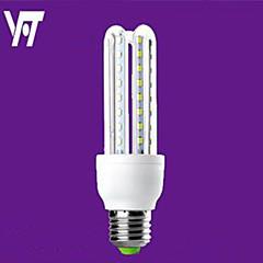 preiswerte LED-Birnen-2700-6500 lm E26/E27 B22 LED Mais-Birnen T 48 Leds SMD 2835 Dekorativ Warmes Weiß Kühles Weiß Wechselstrom 220-240V