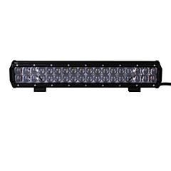 お買い得  自動車用LED電球-車載 / 軍用指揮通信車 / 放送用車両 電球 180W 18000lm 36 LED 外部照明