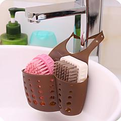 állítható csattal típusú ciszterna, hogy foglalják el a hazai kapni lógó kosarat lóg táskák polcon a konyhában