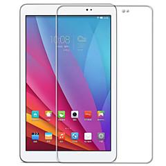 お買い得  タブレット用スクリーンプロテクター-スクリーンプロテクター Huawei のために Huawei MediaPad T1 10 強化ガラス 1枚 ハイディフィニション(HD)