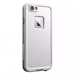 Специальная конструкция водонепроницаемый пластиковый защитный чехол для Apple Iphone 6с 6 плюс