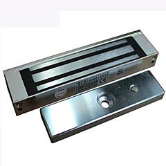 저렴한 -표면은 빛 180kg 액세스 제어와 함께 하나의 문 전자 자물쇠를 장착